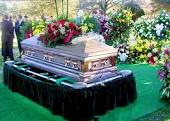 Funeral, Life Insurance