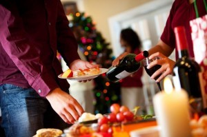 Tips For A Safe New Year's Holiday Party